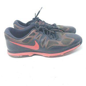 Nike Men Hyperfuse Lunarlon Lace Up Sneaker Golf